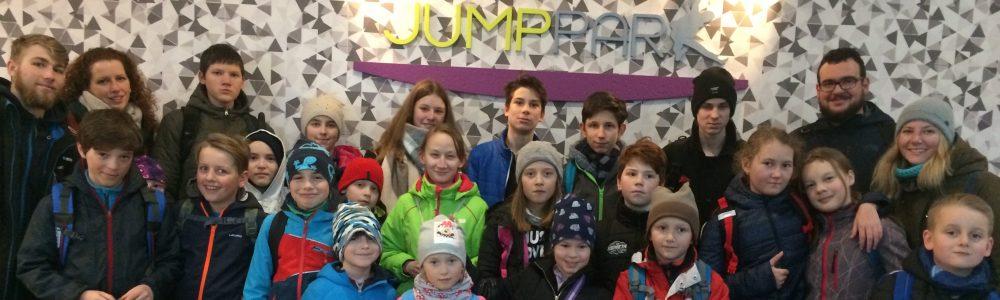 JumpPark 2018