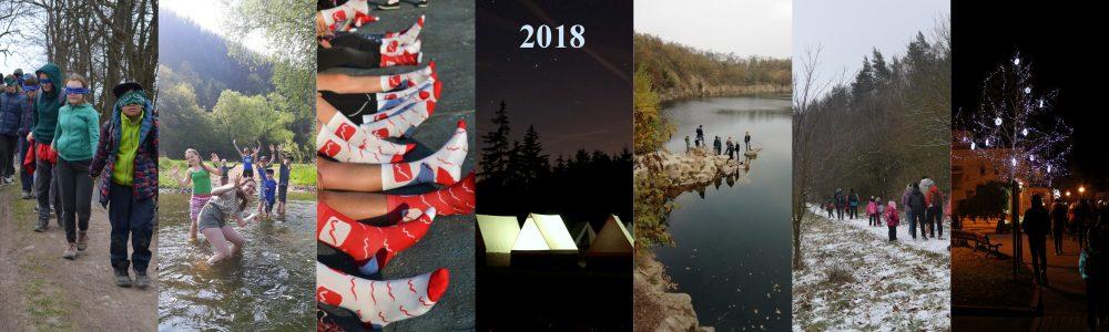 Ohlédnutí za rokem 2018
